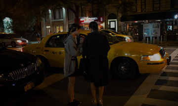 New York Nightlife
